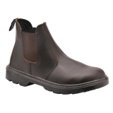 24051 - Bota Dealer S1P Steelite